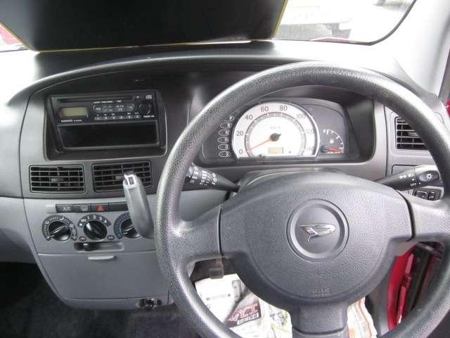 ダイハツ ムーヴ 660 VS 中古車在庫画像2