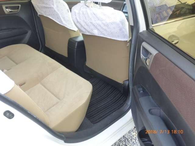 トヨタ カローラアクシオ 1.5 G 中古車在庫画像11