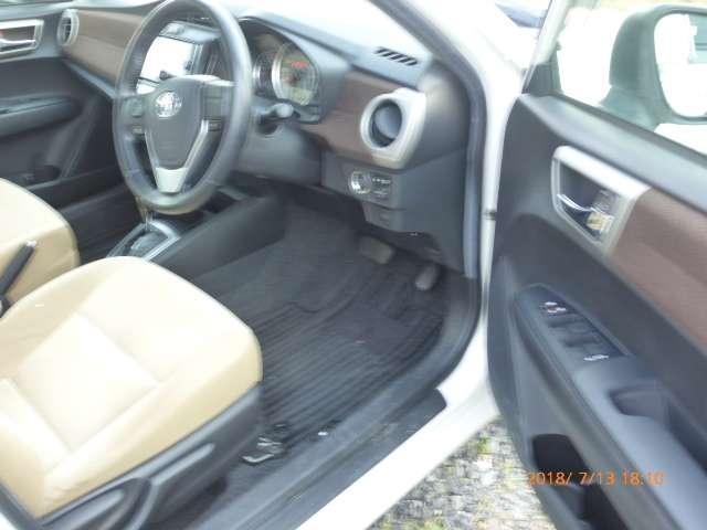 トヨタ カローラアクシオ 1.5 G 中古車在庫画像12