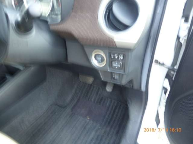トヨタ カローラアクシオ 1.5 G 中古車在庫画像14