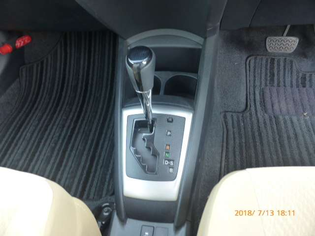 トヨタ カローラアクシオ 1.5 G 中古車在庫画像16