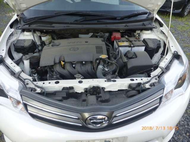 トヨタ カローラアクシオ 1.5 G 中古車在庫画像20