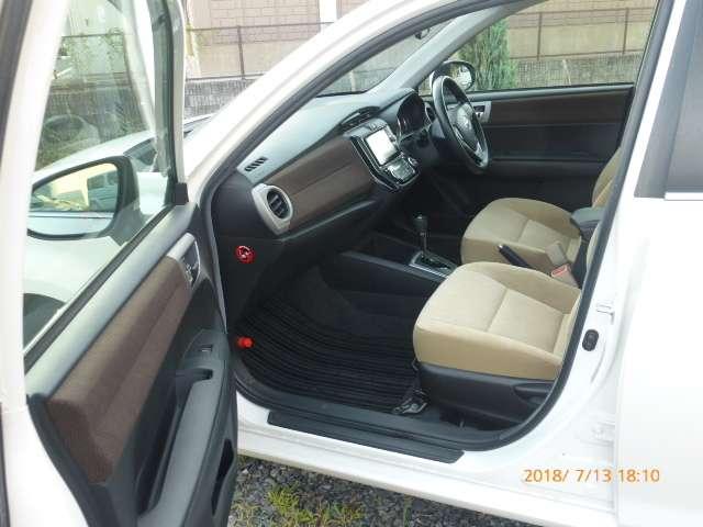 トヨタ カローラアクシオ 1.5 G 中古車在庫画像9
