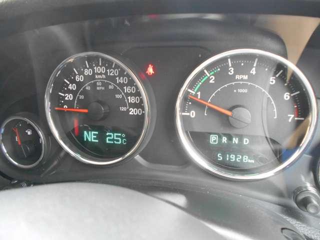 まだまだイケます!52000km