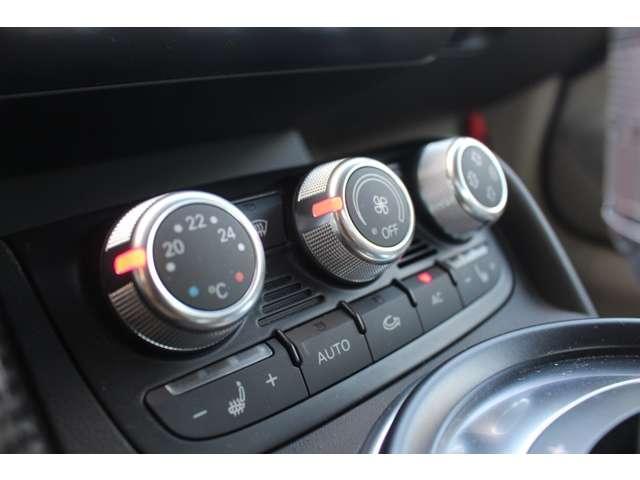 最新世代のクワトロ・フルタイム4WDシステム(ビスカストラクション付)を採用