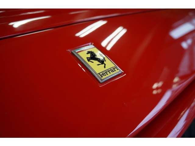 フェラーリ 328GTB 328GTB 中古車在庫画像13