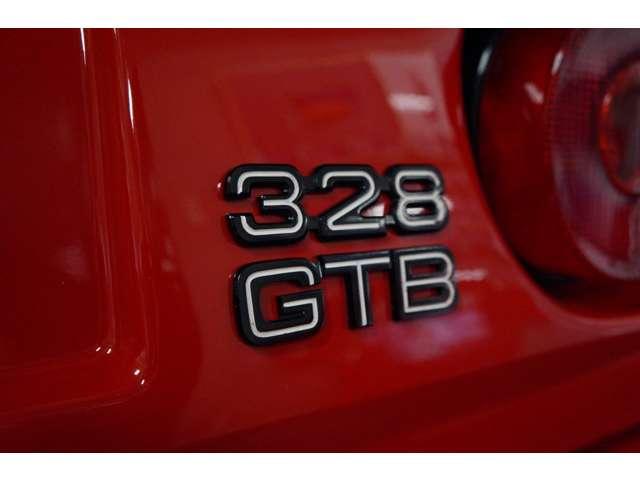 フェラーリ 328GTB 328GTB 中古車在庫画像15