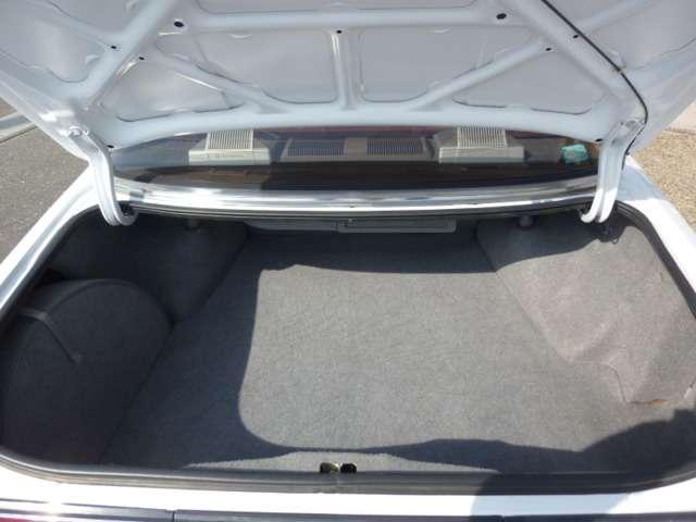 トヨタチェイサー2000 GTツインターボ走行57000km山形県の詳細画像その19