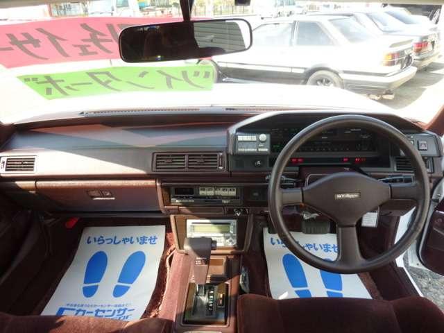 トヨタチェイサー2000 GTツインターボ走行57000km山形県の詳細画像その7
