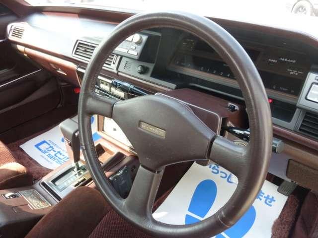 トヨタチェイサー2000 GTツインターボ走行57000km山形県の詳細画像その8