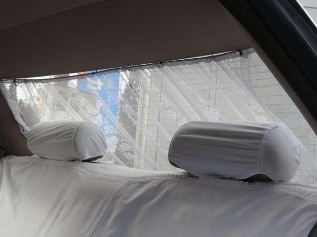 トヨタチェイサー2.0 アバンテフルノーマル・ビニール付白広島県の詳細画像その8