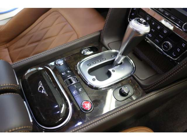 ベントレーコンチネンタルGTコンバーチブルスピード 4WD左H東京都の詳細画像その16