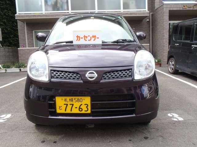 北海道にはなくてはならない4WD車で寒冷地仕様車です!