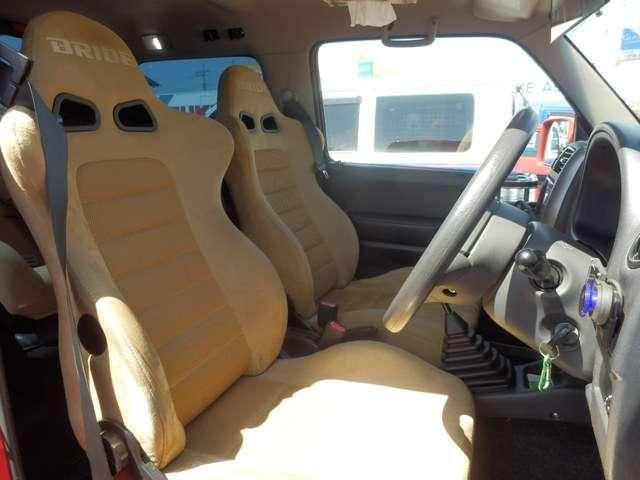 スズキ ジムニー 660 XG 4WD 中古車在庫画像13