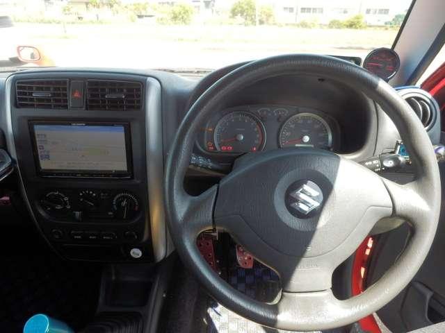 スズキ ジムニー 660 XG 4WD 中古車在庫画像15