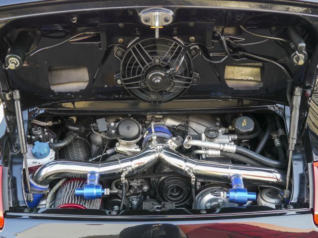 4.0Lツインターボ!9FFチューニングエンジン。エンジンは一から強化パーツで作られております。ミッション等も強化対策済