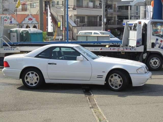 低走行の上質車で、弊社といたしましては大切に次のお客樣へお譲りしたいと考えており、実際にお車をご覧いただいてのご商談のみとさせていただいております。予めご了承ください。