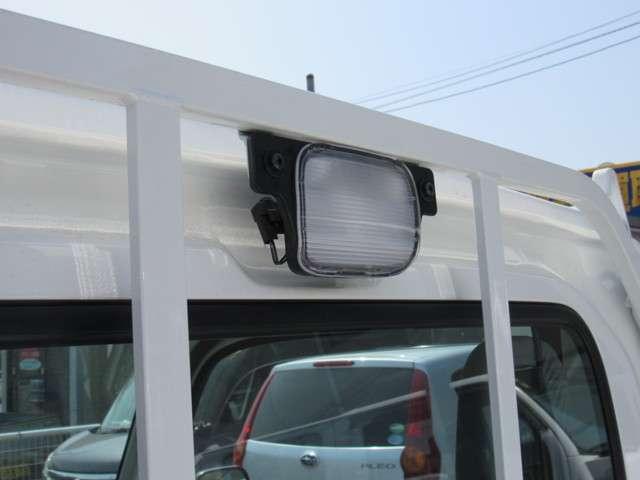 ホンダ アクティトラック 660 SDX 4WD 中古車在庫画像12