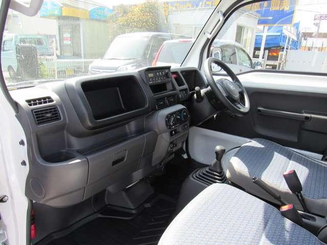 ホンダ アクティトラック 660 SDX 4WD 中古車在庫画像14