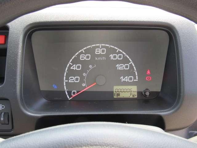 ホンダ アクティトラック 660 SDX 4WD 中古車在庫画像16