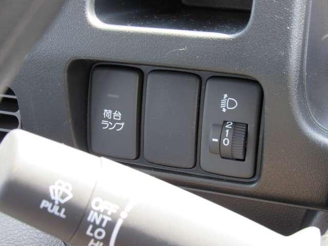 ホンダ アクティトラック 660 SDX 4WD 中古車在庫画像17