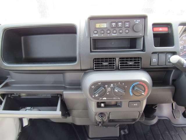 ホンダ アクティトラック 660 SDX 4WD 中古車在庫画像19