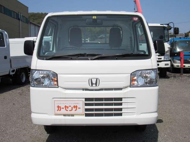 ホンダ アクティトラック 660 SDX 4WD 中古車在庫画像2