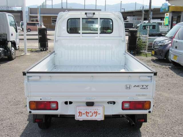 ホンダ アクティトラック 660 SDX 4WD 中古車在庫画像3