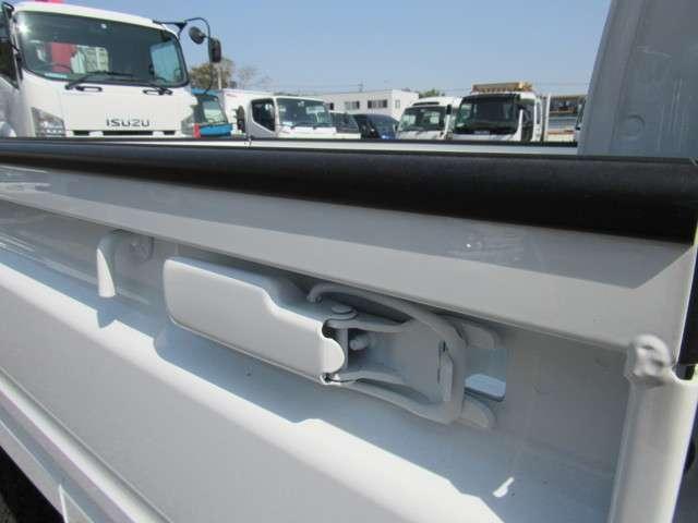 ホンダ アクティトラック 660 SDX 4WD 中古車在庫画像8