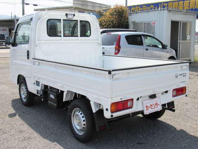 ホンダ アクティトラック 660 SDX 4WD 中古車在庫画像10