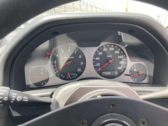 後期GT-R VスペックII 走行9000キロ台 屋内保管 レカロRMS MOMOステアリング(純正シート&ステアリング保管)