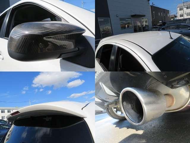 日産 マーチ 1.5 NISMO S 中古車在庫画像20
