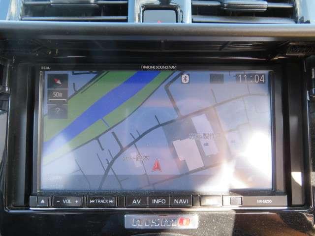 日産 マーチ 1.5 NISMO S 中古車在庫画像9