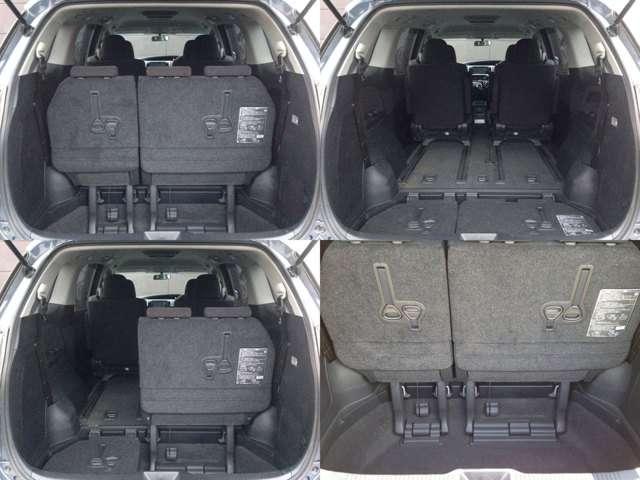 トヨタ エスティマ 2.4 アエラス 中古車在庫画像15