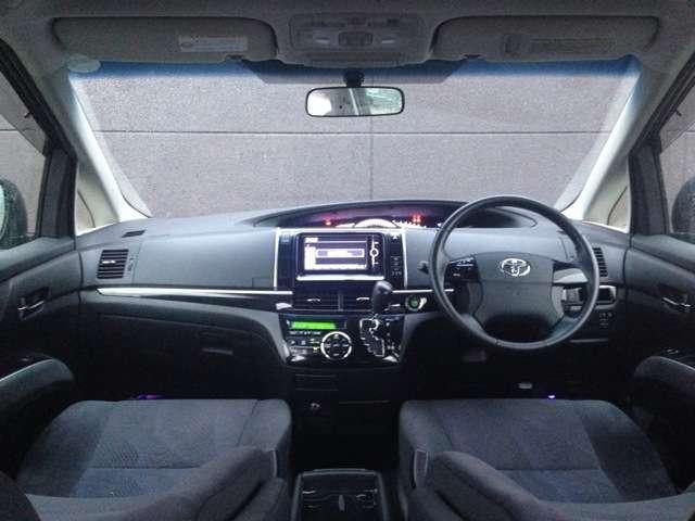 トヨタ エスティマ 2.4 アエラス 中古車在庫画像5