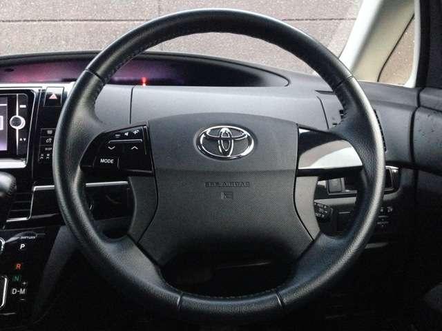 トヨタ エスティマ 2.4 アエラス 中古車在庫画像7