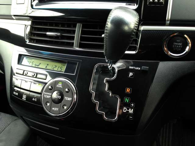 トヨタ エスティマ 2.4 アエラス 中古車在庫画像8