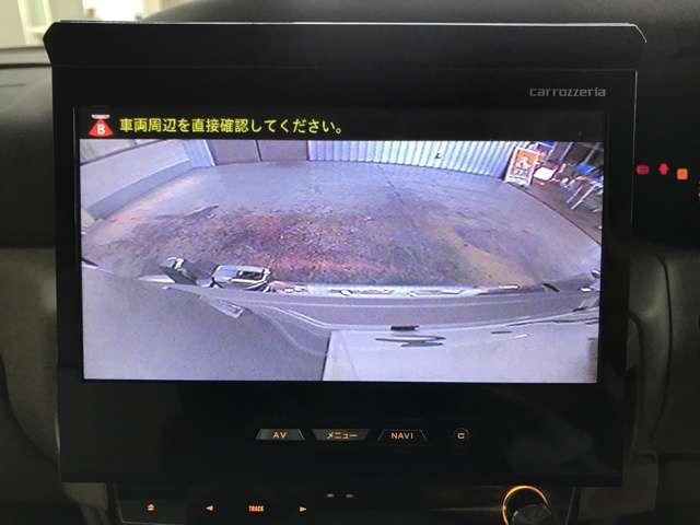 光岡自動車ガリューII3.0 デラックスバックカメラ/サイバーナビ福岡県の詳細画像その20