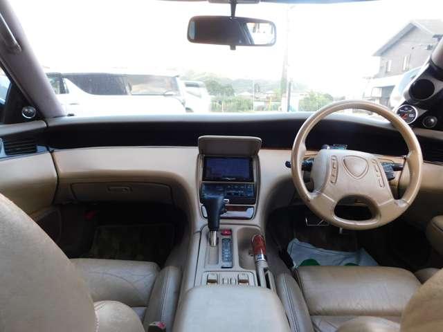 ★車内綺麗で嫌な臭いもありません!