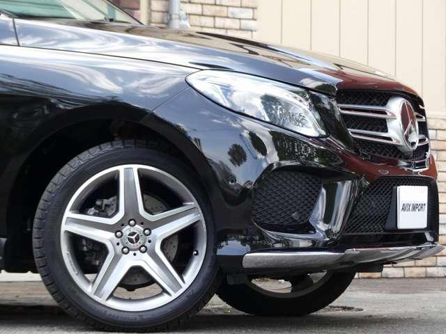さらにはレーダーセーフティパッケージが安全運転を全面的にサポートし事故を未然に防いでくれます!!