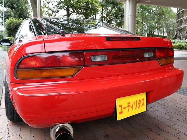 日産・240SX