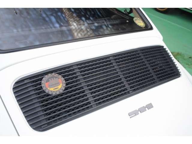 フェラーリ・ポルシェ・旧車、等の整備可能な自社整備工場で全車、整備後の納車になります!!