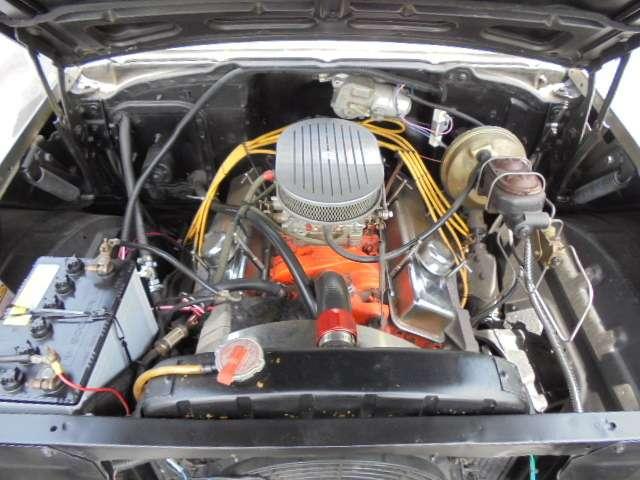 V8 4600cc