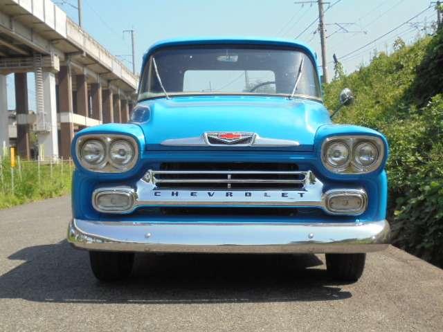 1958年モデル
