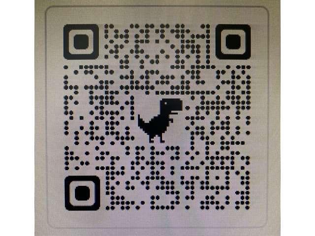 当店のホームページでは、カーセンサーに掲載されていない車両を多数掲載しています。画像のQRコードを読み取って、ご覧になって下さい!