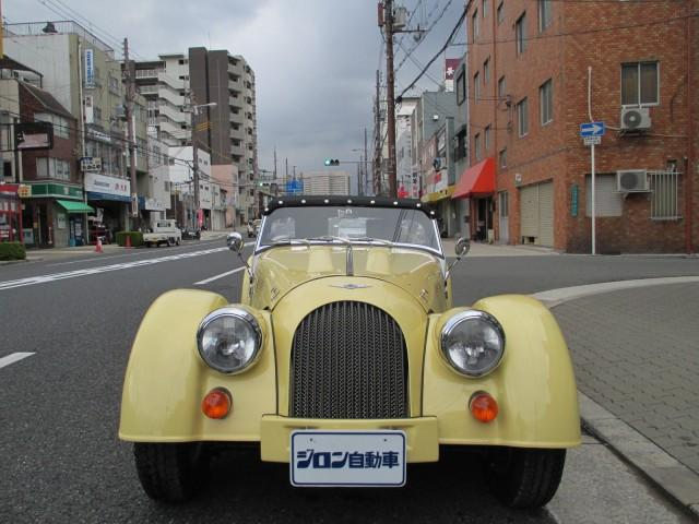 古今東西のクルマが集まる弊社サービス工場・タワーガレージショールームには、日本に数台しかないお車も展示。蓄えた知識・ノウハウでお客様のカーライフを全力サポートいたします!