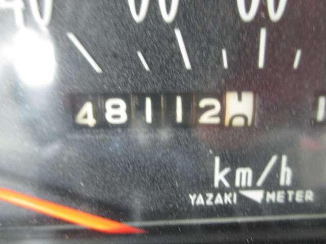 トヨタコロナデラックス旧車兵庫県の詳細画像その11