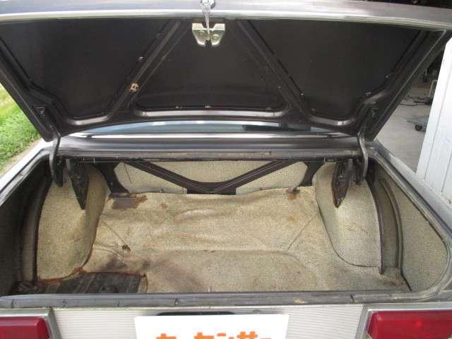 トヨタコロナデラックス旧車兵庫県の詳細画像その17