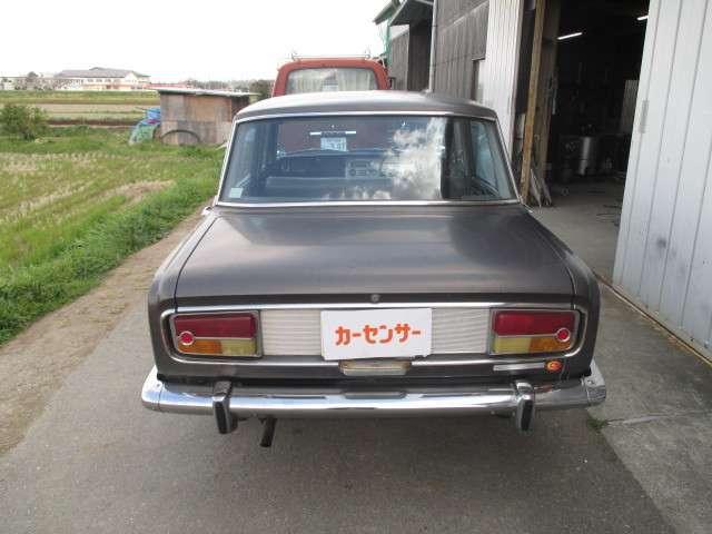 トヨタコロナデラックス旧車兵庫県の詳細画像その5