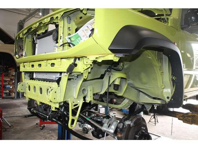 ノックスドールは北欧ボルボ社で純正採用されている防錆剤です。融雪剤による塩害からお車のボディや下回りを守ります。